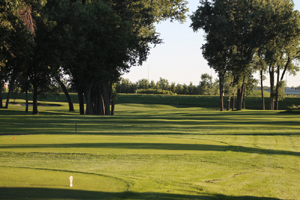 The Country Club Of Sioux Falls Golf