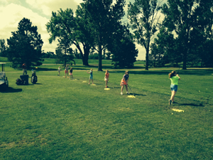 The Country Club of Sioux Falls Junior Golf, Player Develoment and Leagues