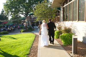 The Country Club of Sioux Falls wedding and events South Dakota